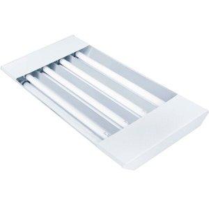 Luminária de Sobrepor Taschibra TA 50 - 4x18/20W